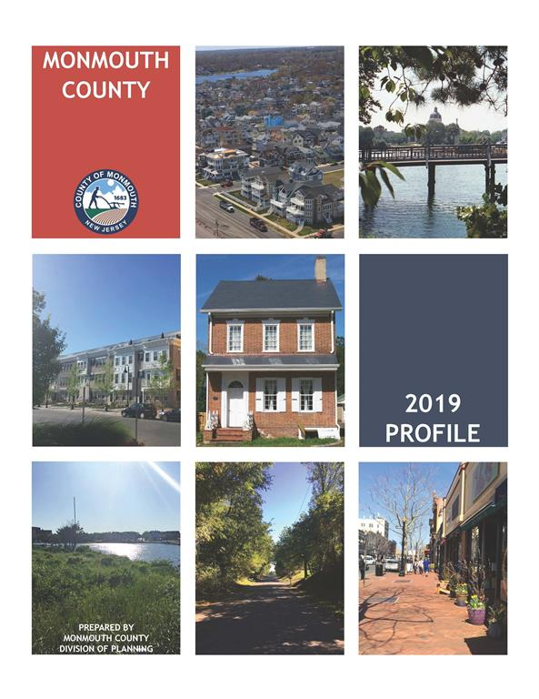 Monmouth County Profile Cover