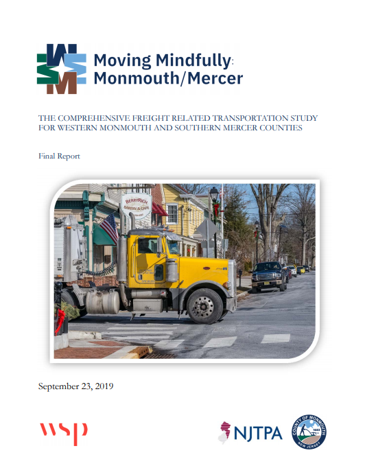 Moving Mindfully Monmouth/Mercer Cover
